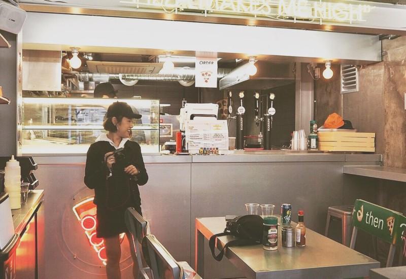 【可愛いだけじゃない!】オススメしたい韓国のストリート系カフェ