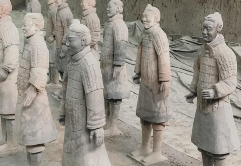 [北京・西安] 中国の世界遺産を辿る旅 Vol.2