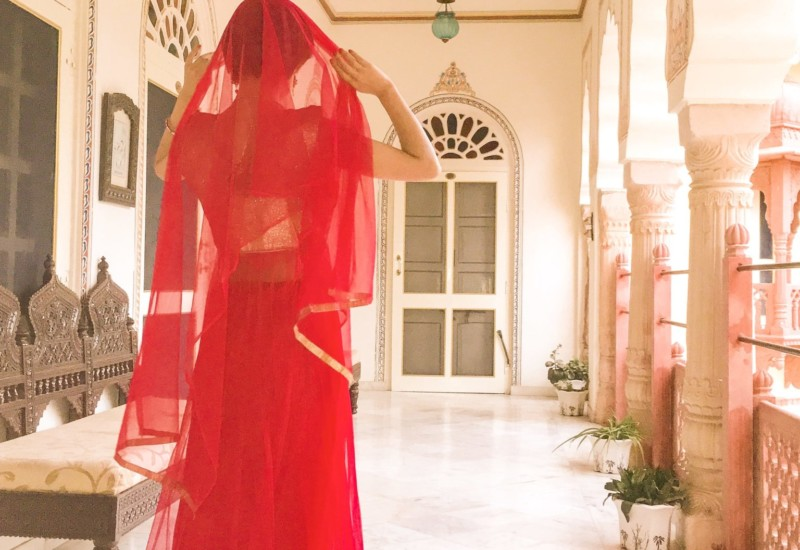 夢のマハラジャ・マハラニ気分!スーパーゴージャスなインドの宮殿ホテル