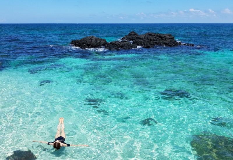 ベトナムの知られざる絶景ビーチ!リーソン島♡
