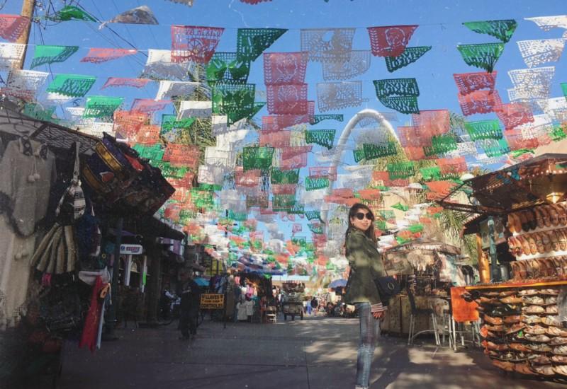 刺激的な風景がいっぱい!! 〜私が見たディープな街メキシコのティファナ〜