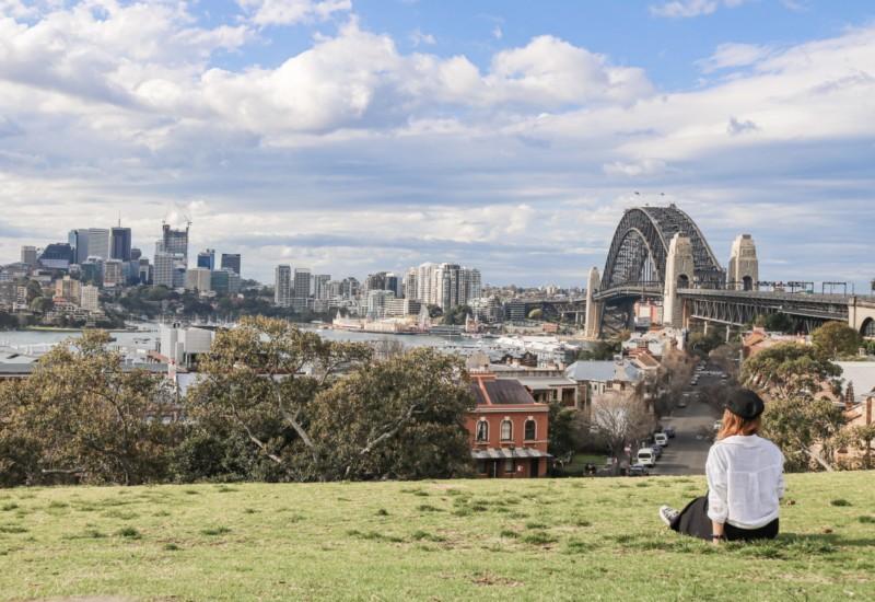 絶景からおしゃれカフェまで、2泊3日で楽しみ尽くすシドニー女子旅