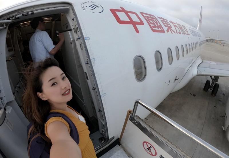 旅の時に知っておくと便利な中国語4選