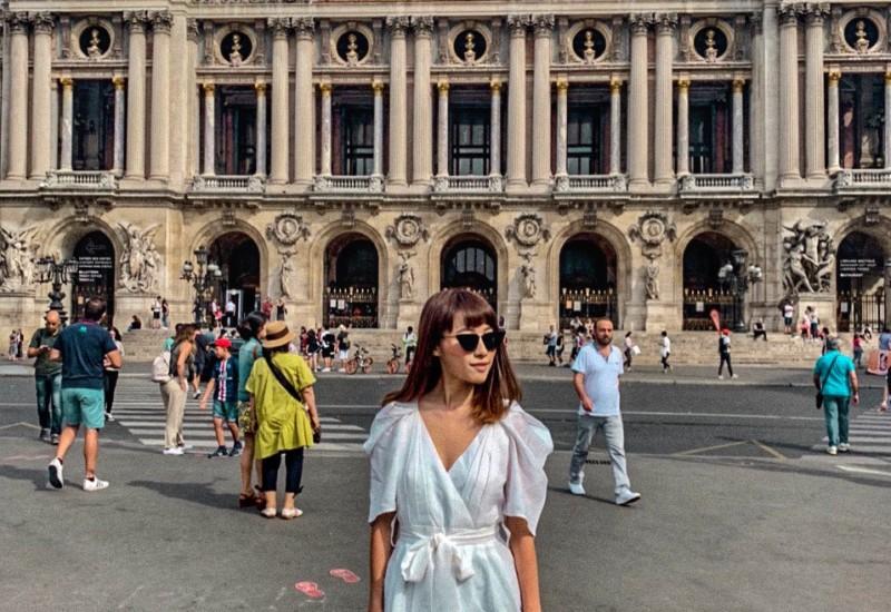 イタリアとパリを自由に巡る旅 〜パリ編〜