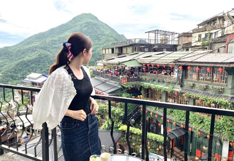 【台湾】72時間満喫女子旅