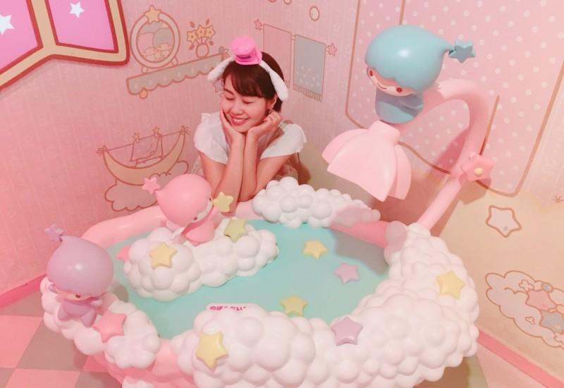 【東京】オトナが夢中!懐かしさと癒しのサンリオピューロランド