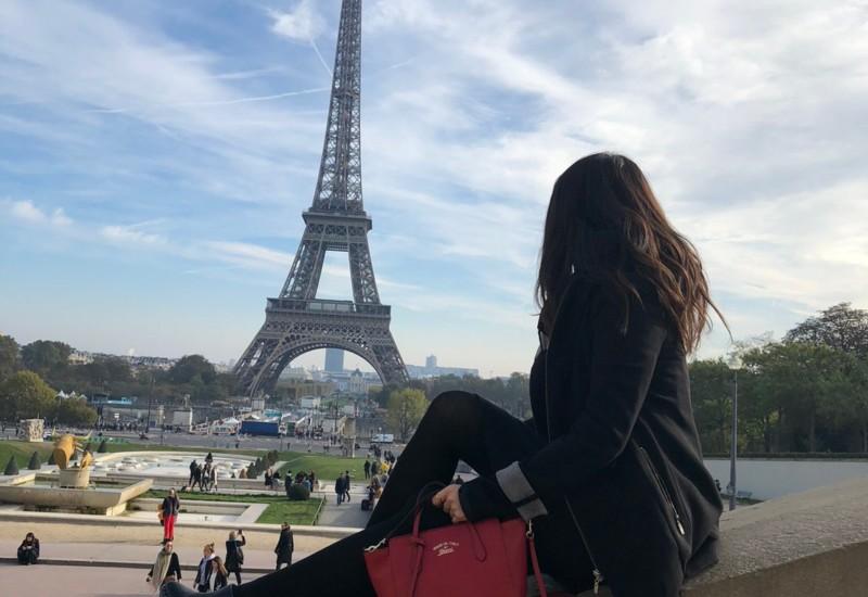 【パリ】夢を叶える初めてのパリ女子二人旅。王道フォトジェSPOT+ディズニー