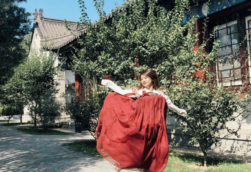 【中国・西安】 3泊4日 古代中国の歴史堪能の旅