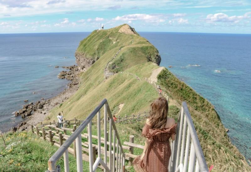 絶景!秋の北海道を巡る旅