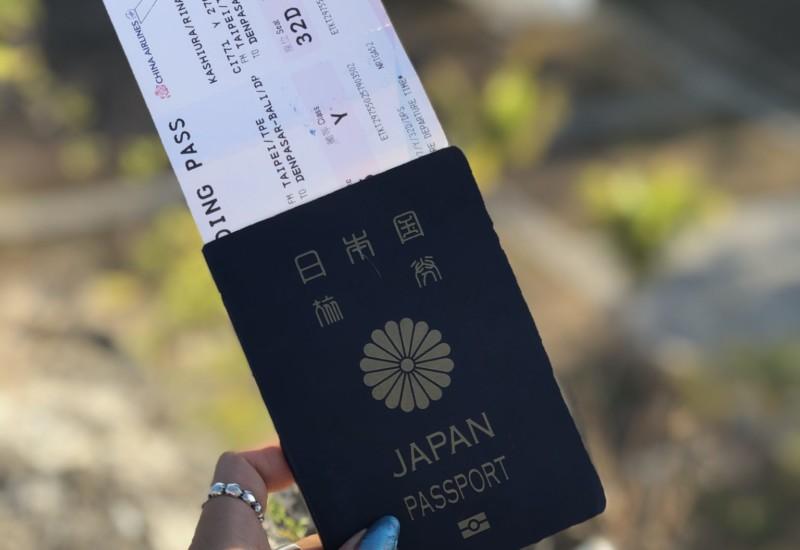もしもの時にみてほしい。バリでパスポートを無くしたら。。