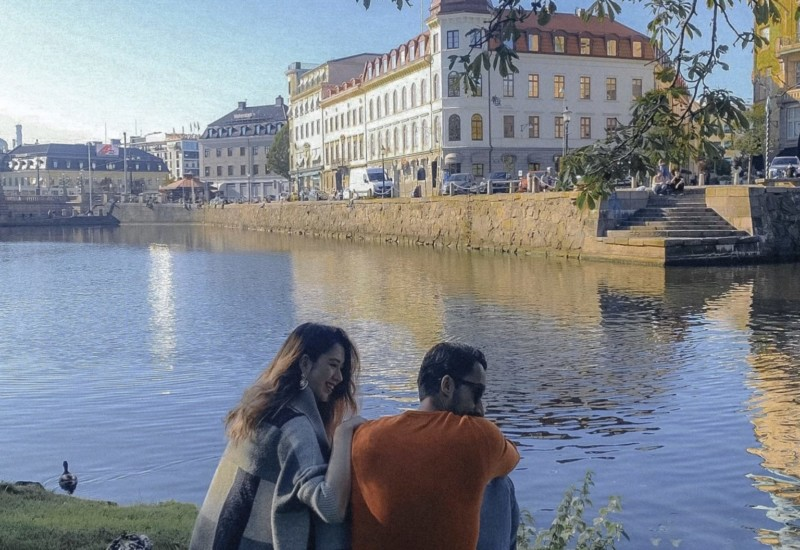 【ストックホルム・ヨーテボリ】ヨーロッパの日本!?スウェーデンの2第都市でのんびり過ごす里帰り旅