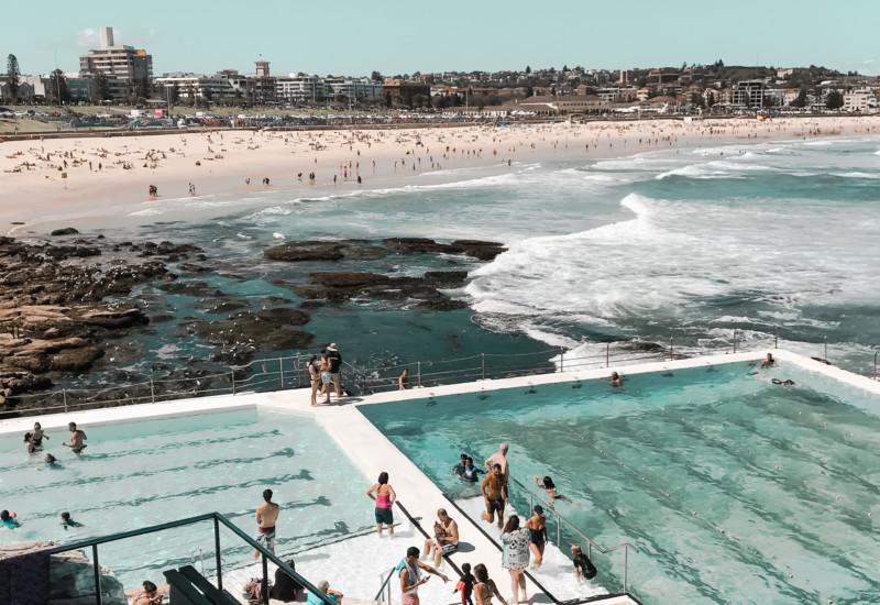オーストラリア旅行に行こう、だって冬だから。