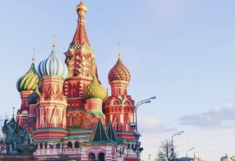クラシックな街♡ロシア・モスクワをオススメする理由