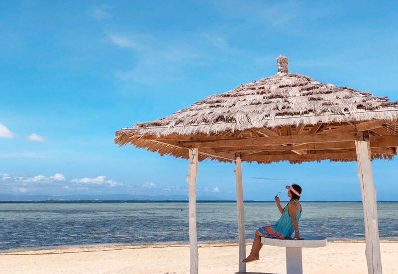 【フィリピン Cebu Island 】 ◆3泊4日初心者が満喫する旅◆