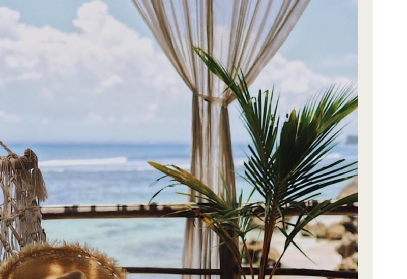 【バリ島】DREAMSEA BALIで過ごす極上の至福時間
