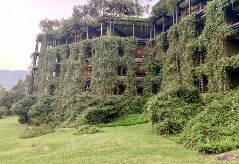 スリランカ出身の建築家ジェフリー・バワの魅力