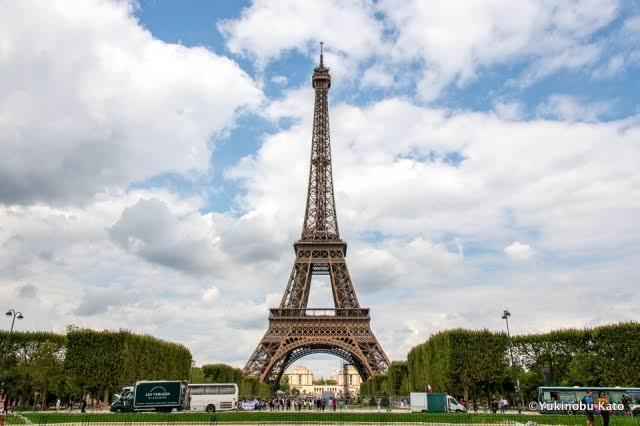 パリでの交通・移動手段について(メトロ/Uber/電動キックボード)