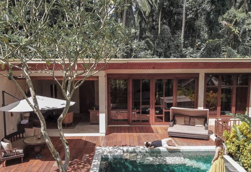 【バリ島/ウブド】Four Seasons Resort Bali at Sayanで堪能するバリを感じるアクティビティー