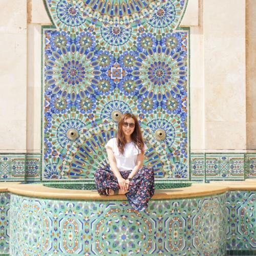 リアルアラジンの世界♡?モロッコのおすすめ観光スポット7選