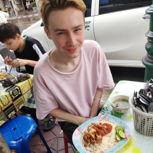 全部350円以下!?バンコクのカオサン付近で絶対に食べて欲しい激安ローカルグルメ特集!