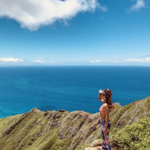 【Hawaii Oahu】★★★★★★★相棒Tedと楽しむ♡7泊9日ハワイ